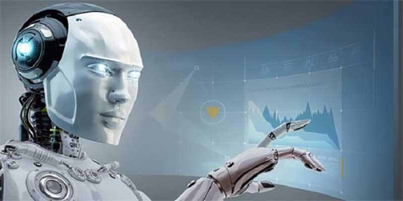 اکسپرت فارکس | ربات معامله گر