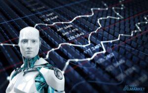 ربات معاملات الگوریتمی